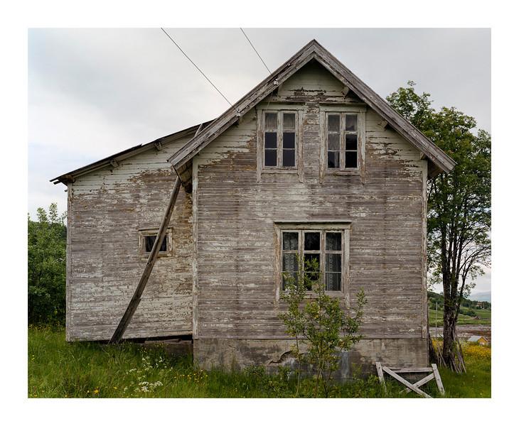 Grasmyr, Lenvik