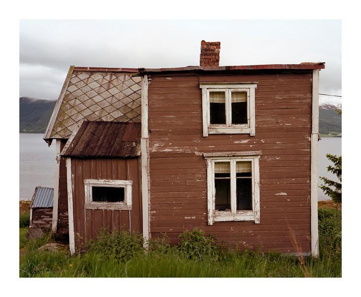 Sandbakken, Tromsø