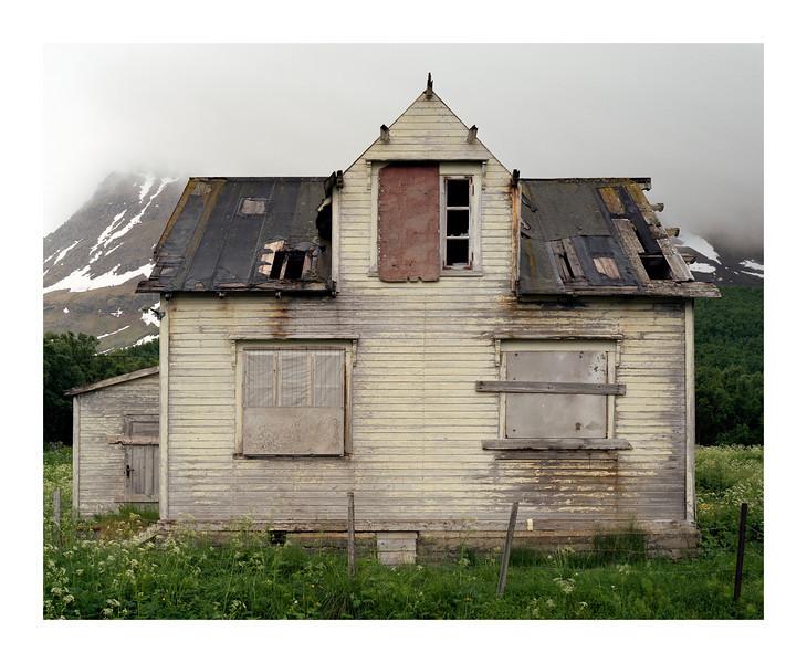 Bentsjord, Tromsø