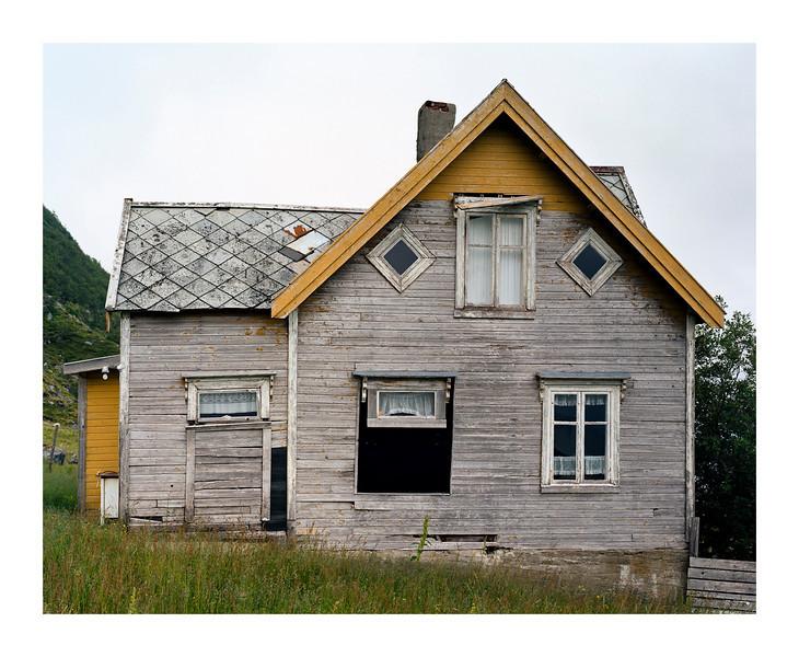 Lillevik, Tromsø