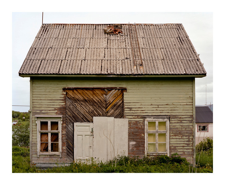 Fauskevåg, Harstad