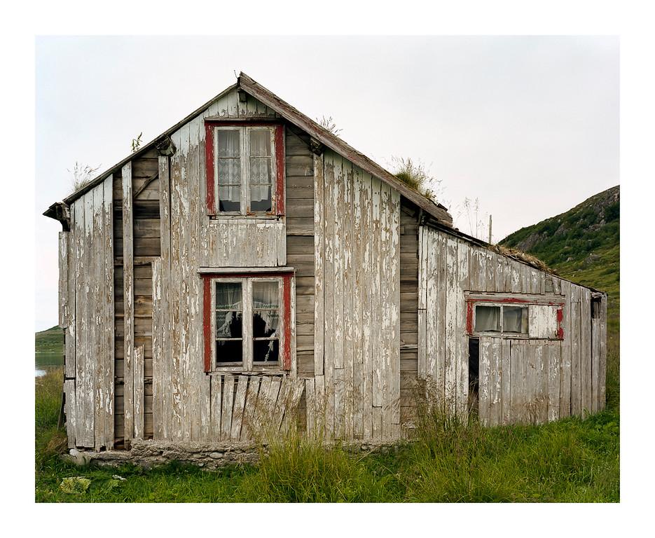 Burøy, Karlsøy