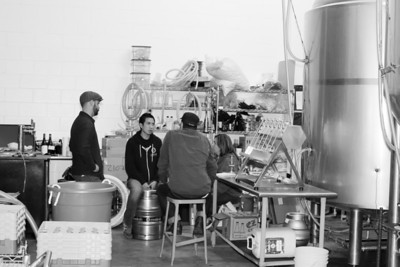 Monkish Brewing Interview