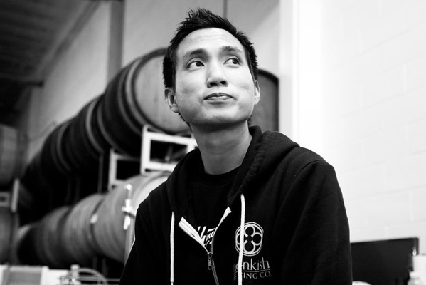 Henry Monkish Hguyen