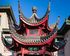 Chinese Architecture and Color