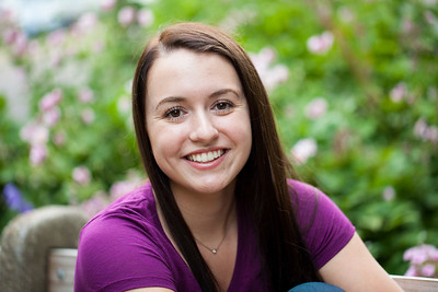 Brenna Senior 2015