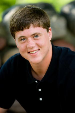 Riley Lind HS Senior Photos