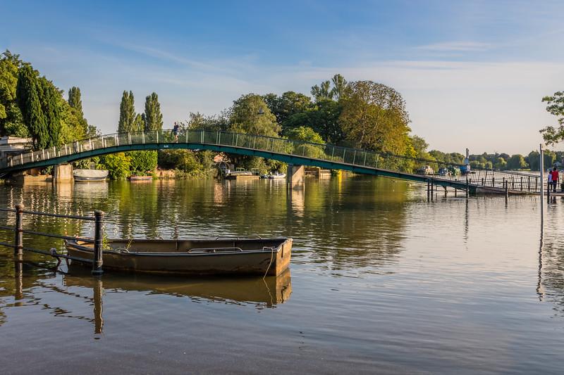 Bridge to Ell Pie