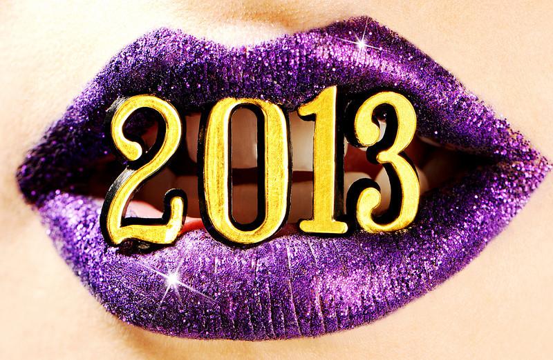 Cover of Custom Creations 2013 Calendar