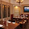 Panzano Restaurant at Hotel Monaco Denver