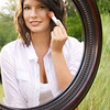 UltraPure Cosmetics marketing materials shoot