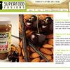 Kolat Superfood Fusions product shoot