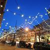 Larimer Square, Holiday Marketing materials shoot