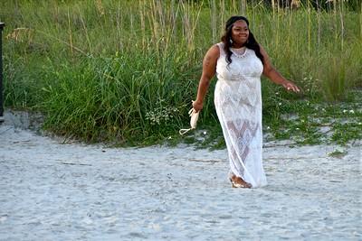 Hilton Head Beach Wedding 9-7-15