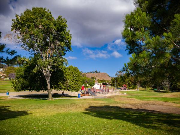 It's been ages since I have visited De Portola Park