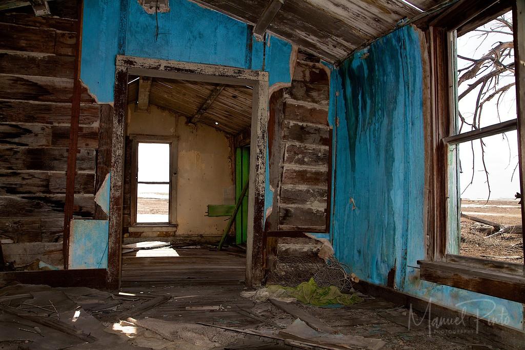 Ghostown<br /> Cisco, Utah