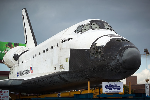 I think Endeavour exceeded the posted 2hr limit
