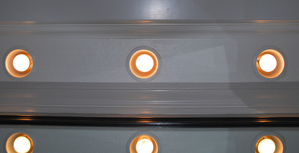 Home Lighting and Moulding 2012