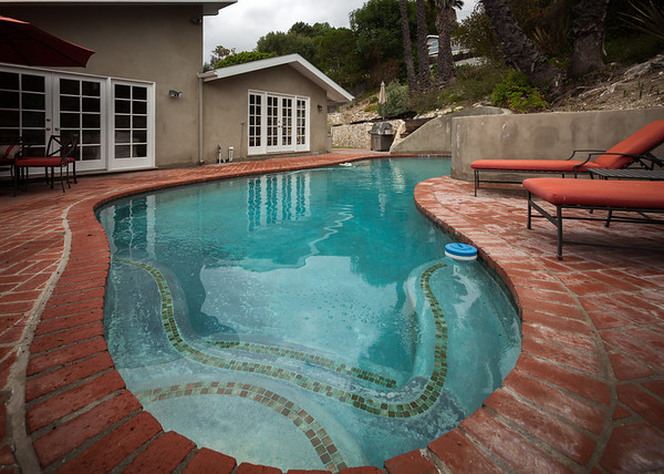 We will definitely make sure our pool guy covers any increase in our water bill, especially if we are penalized for excessive water use