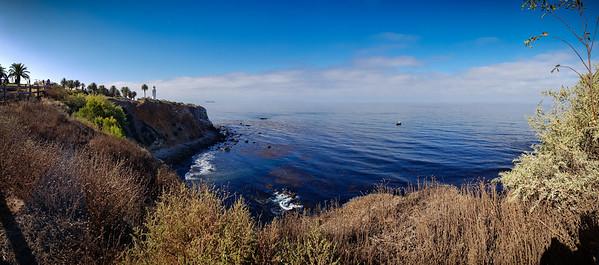 Point Vicente Lighthouse Smartphone Panorama #RunningDuringPandemic #SundayRunday #ItsACruelSummer #SocialDistancing #SaferAtHome