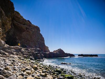 Terranea Beach Cove