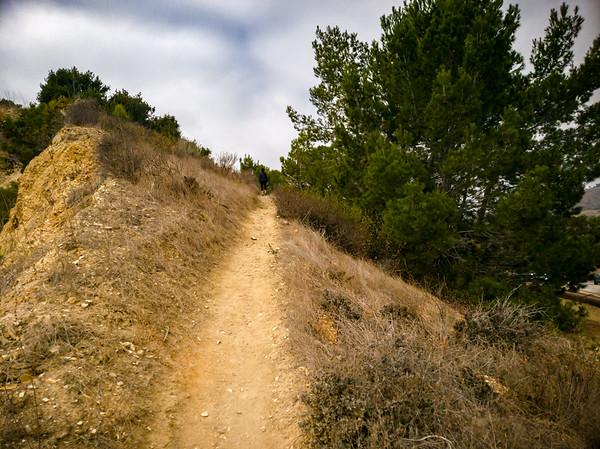 Smugglers Trail