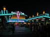 Radiator Springs Neon