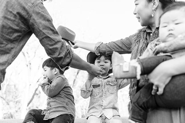 Family & Lifestyle Photography