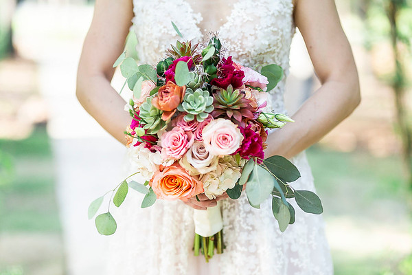 Perfect Wedding Guide Styled Shoot