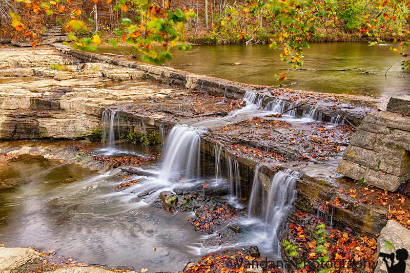 November 6, 2020 - Cataract Falls, IN
