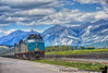 June 26, 2016 - Taking the Via Rail Canada from Jasper to Vancouver<br /> <br /> overnight trip in the train. Unfortunately, not too pleasant; train delayed quite a few hours, then some pushing and pulling in the crowd to board the train, coach seats not sleeper in the train ( our fault I guess, but who was to know 'economy' means seats not sleeper ?!), poor sleep among the snorers in the train, never heard such varied and loud snores before :))..in all, a needlessly tiring trip though with nice views !  miss the Amtrak train !