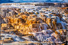 August 3, 2020 - Mammoth Hot Springs, Yellowstone National Park, WY<br /> <br /> totally worth the long drive, such unique formations, Amazing place !
