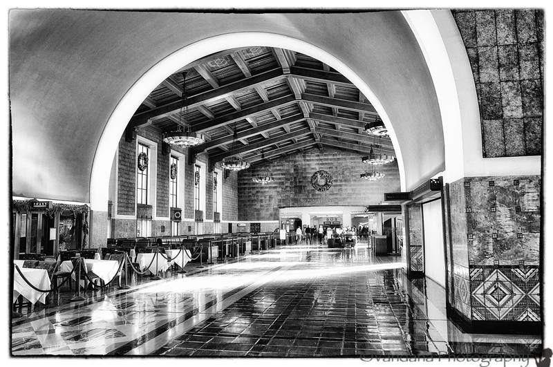 January 7, 2014 - LA Amtrak station late uploads to 2014 gallery, trying to catch up !