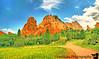 """June 30, 2009 - At the Garden of the Gods, Colorado Springs, CO. More pics <a href=""""http://vandana.smugmug.com/gallery/8737123_hbc7E#579146388_69YSY"""">here</a>"""