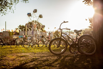 Fibark Festival - Salida, Colorado June 2013