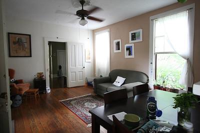 living room 108 SE 7th St