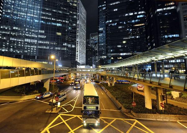 Central District, Hong Kong Island