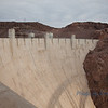 Hoover Dam also known as Boulder Dam