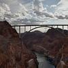 Pat Tillman Memorial Bridge (Colorado River Bridge) is now complete!