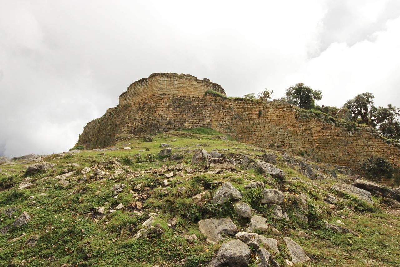 Cloud Warrior's Fortress