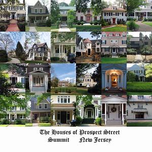 Houses of Prospect Street