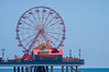 Pleasure Pier Ferris Wheel