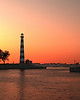 South Shore Harbor Sunset