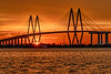 Hartmann Bridge Sunset