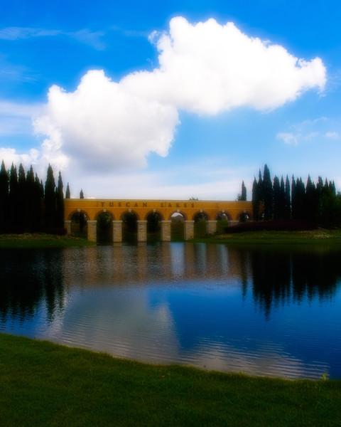 Tuscan Lakes Soft