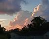 Skies Aflame