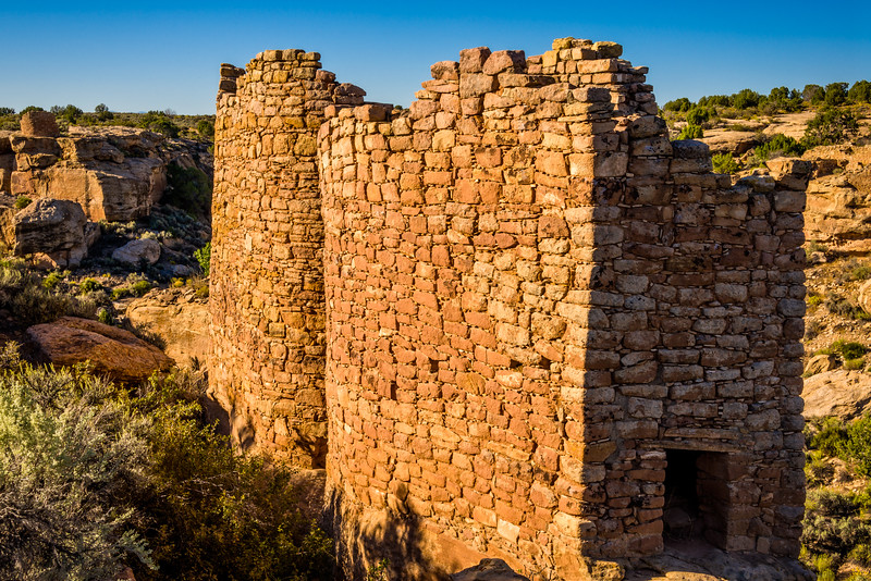Hovenweep | Twin Towers