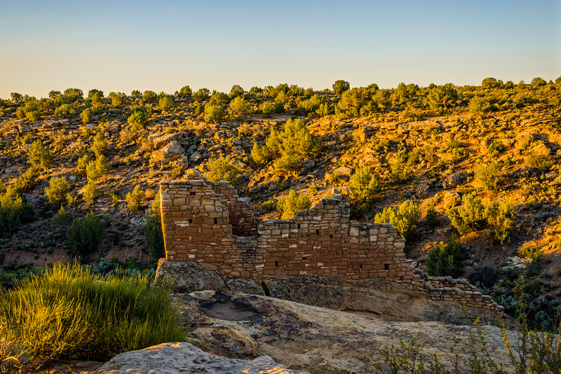 Stronghold House   Hovenweep