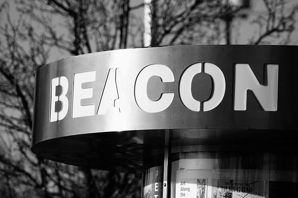 Beacon, NY.
