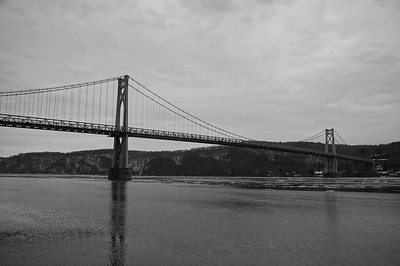 Mid-Hudson Bridge.